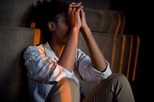 Burnout and Chronic Stress