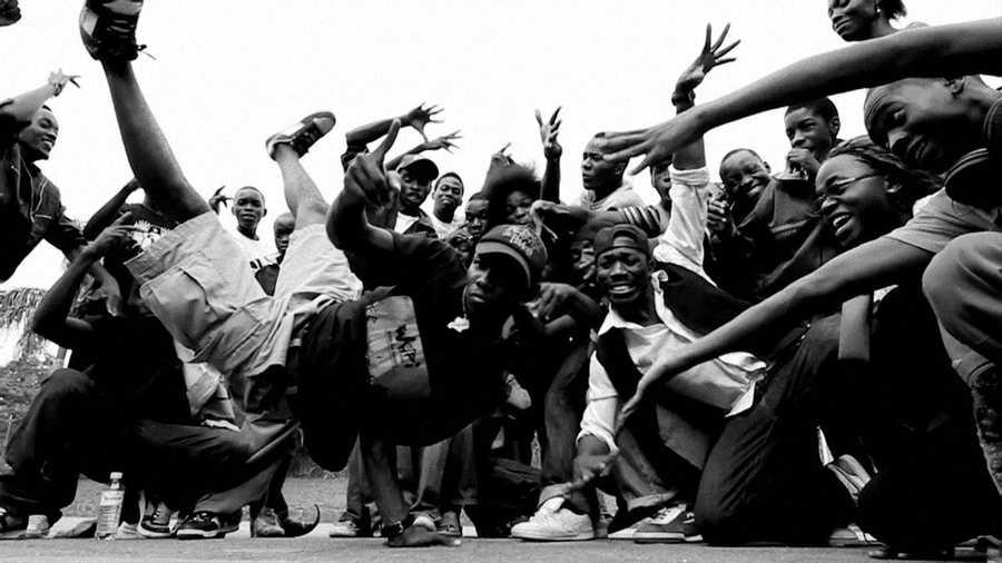 Golden Era of Rap