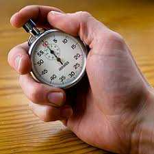 Time Is The Most Precious Resource