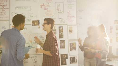 What's Stopping Collaboration in Your Organization?
