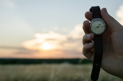 Master Your Time: 5 Daily Scheduling Methods to Bring More Focus to Your Day
