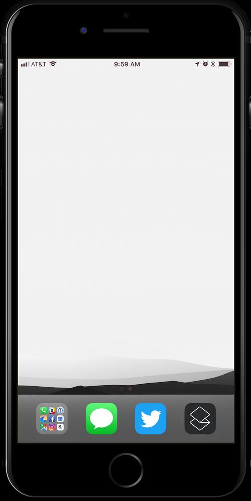 Beautility, My Ultimate iPhone Setup