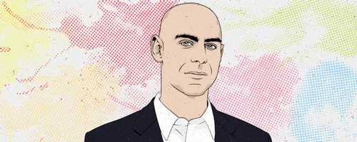 Adam Grant On Interviewing to Hire Trailblazers, Nonconformists and Originals