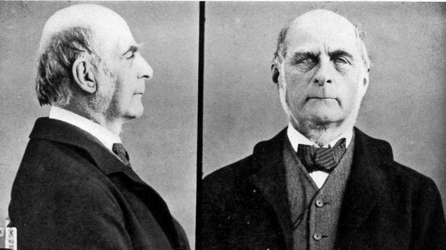 Francis Galton's Eugenics