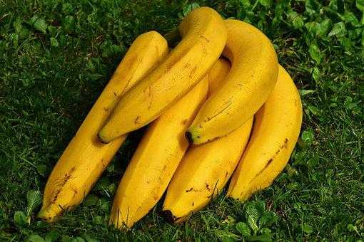 The First Superfood: Banana