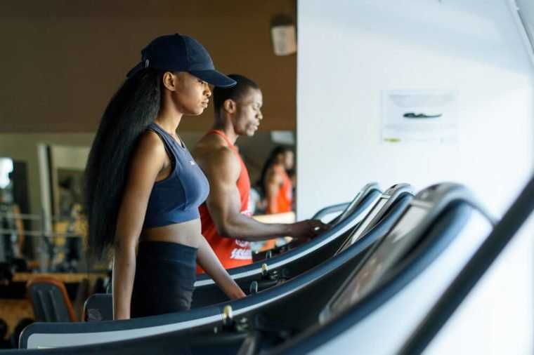 Cardio to lose weight