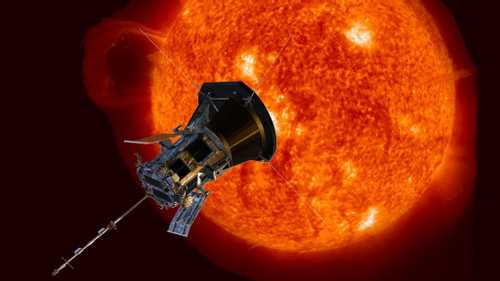 How Close Can We Get to the Sun?