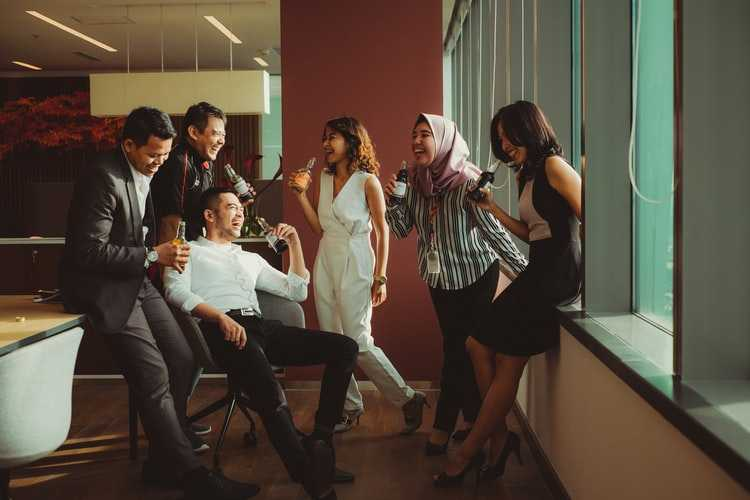 Diversity in workplaces