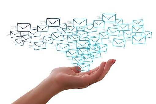 E-mail rudeness is a pervasive problem