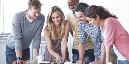 Building Great Work Relationships: Making Work Enjoyable and Productive