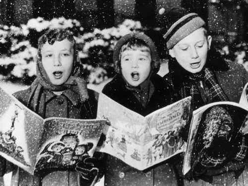 Christmas carols: the history behind 5 festive favourites