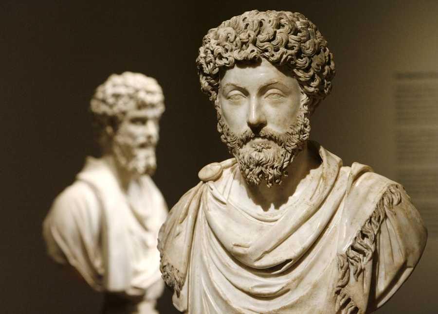 Stoicism explained