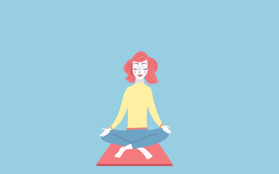 <p><b>Mindfulness</b> <b>is no...