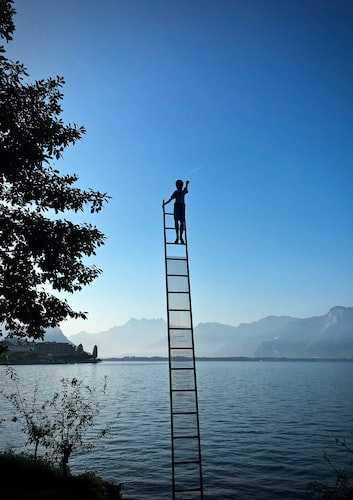 Habit Ladder