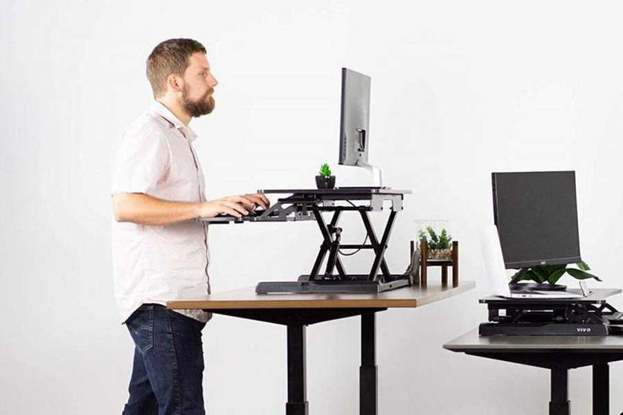 Your Desk: The Optimal Choice