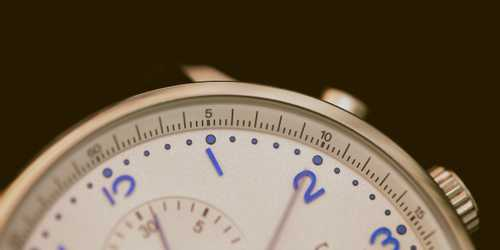How the 2-minute rule can help you save hours a week