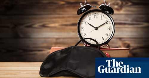 Sleep: how much do we really need?