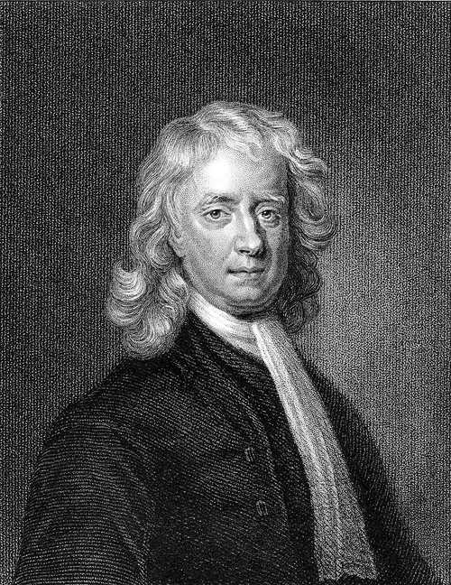 The Truth About Isaac Newton's Productive Plague