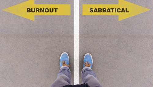 13 Essential Tips for Taking a Sabbatical