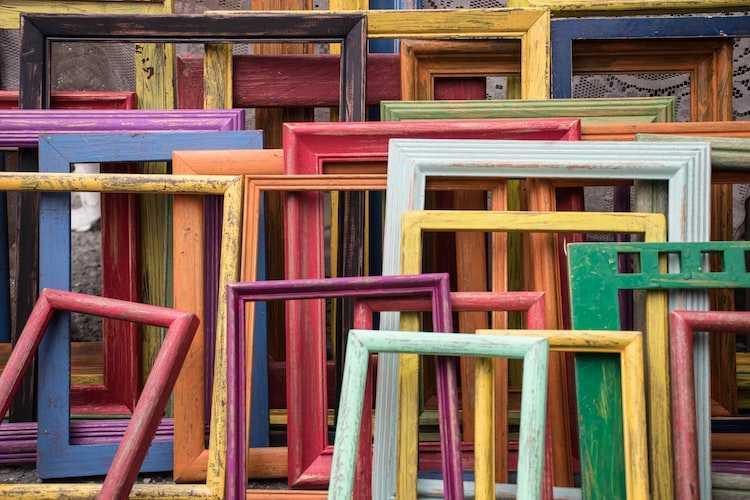 Understanding Frames