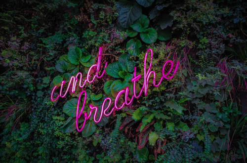 How to Deal with Anxiety in Just 3 Breaths