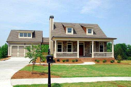 Owning a suburban home