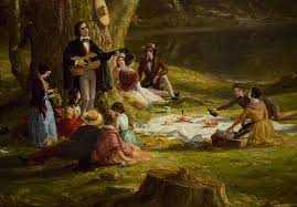 A picnic revolution