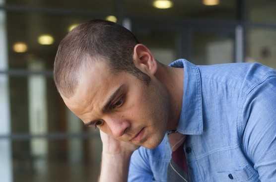 Burnout of a Nonprofit employee