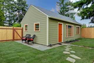 Living Small: The Psychology of Tiny Houses