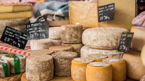 Why is cheese so addictive?