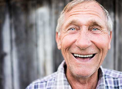5 Attitudes For Aging Gracefully