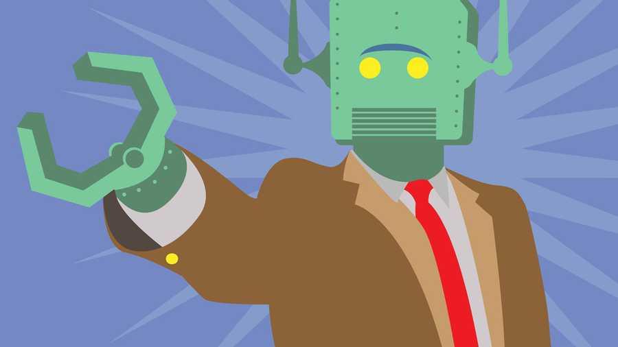 The Automation Myth