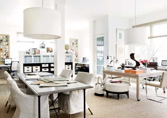 Tips to organize your office space