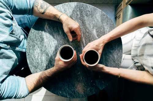 4 Essential Ingredients of a Great Conversation