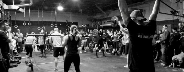 CrossFit definition
